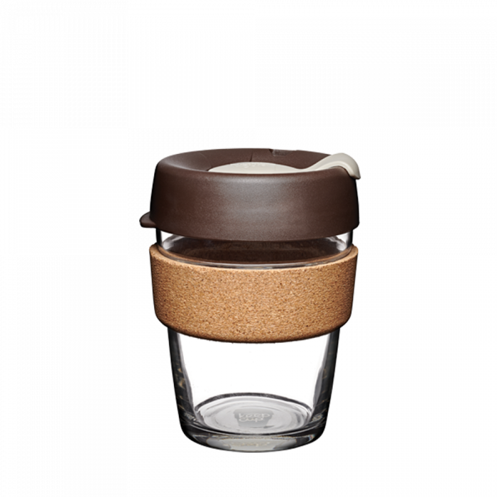 Keep Cup Brew Cork Almond