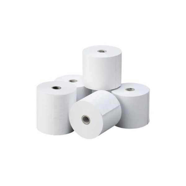 Calibor Thermal Paper 80x80mm (24 rolls)