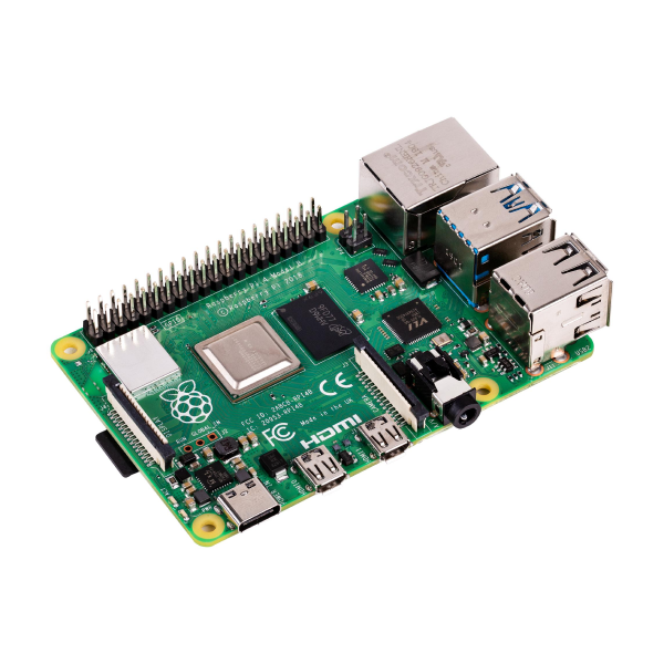 Raspberry Pi 4 Model B Kit