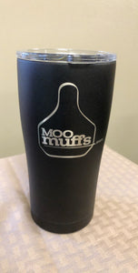 Moo Muffs Insulated Coffee Cup