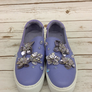 Primary Photo - BRAND: KENNETH COLE REACTION STYLE: SHOES ATHLETIC COLOR: LAVENDER SIZE: 7.5 SKU: 220-220128-14581