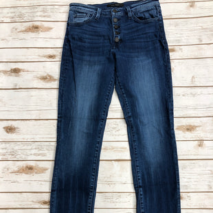 Primary Photo - BRAND: FLYING MONKEY STYLE: JEANS COLOR: DENIM SIZE: 28 SKU: 220-22063-3450
