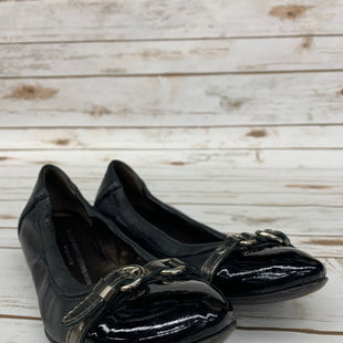 Primary Photo - BRAND:    CLOTHES MENTOR STYLE: SHOES FLATS COLOR: BLACK SIZE: 6.5 OTHER INFO: ATTILIO GIUSTI LEOMBRUNI - SKU: