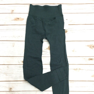 Primary Photo - BRAND: FREE PEOPLE STYLE: ATHLETIC PANTS COLOR: GREEN SKU: 220-22012-34128