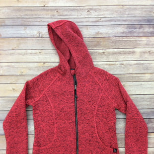 Primary Photo - BRAND: RBX STYLE: ATHLETIC JACKET COLOR: RED SIZE: L SKU: 220-22012-29568