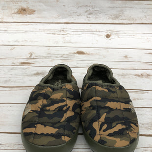 Primary Photo - BRAND: NORTHFACE STYLE: SHOES FLATS COLOR: CAMOFLAUGE SIZE: 7 OTHER INFO: NEW! SKU: 220-22095-11194
