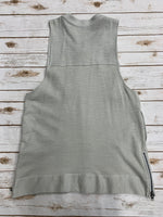 Photo #1 - BRAND: FREE PEOPLE <BR>STYLE: VEST <BR>COLOR: GREY <BR>SIZE: L <BR>SKU: 220-220128-14638