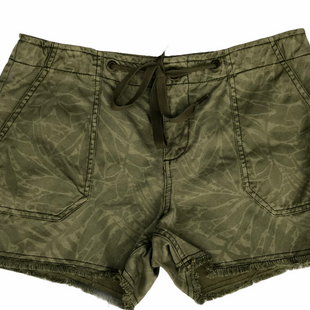Primary Photo - BRAND: SANCTUARY STYLE: SHORTS COLOR: OLIVE SIZE: 4 SKU: 220-220160-524