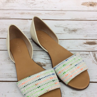 Primary Photo - BRAND: J CREW O STYLE: SANDALS FLAT SIZE: 8 SKU: 220-220138-25540