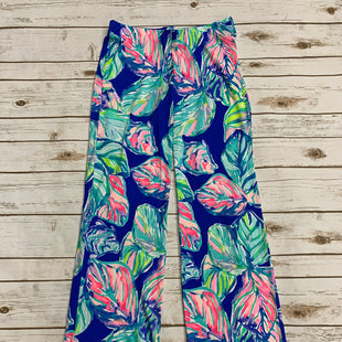 Primary Photo - BRAND: LILLY PULITZER STYLE: PANTS COLOR: MULTI SIZE: S SKU: 220-22012-34133