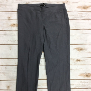 Primary Photo - BRAND: EILEEN FISHER STYLE: PANTS COLOR: GREY SIZE: S SKU: 220-22012-34108