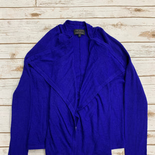 Primary Photo - BRAND: TED BAKER STYLE: SWEATER CARDIGAN LIGHTWEIGHT COLOR: PURPLE SIZE: S SKU: 220-22012-34103