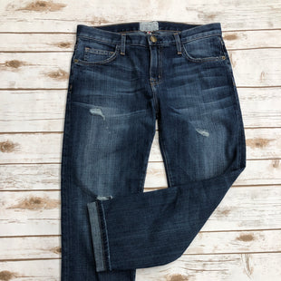 Primary Photo - BRAND: CURRENT ELLIOTT STYLE: JEANS COLOR: DENIM BLUE SIZE: 0 SKU: 220-22012-34149