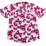 Primary Photo - BRAND: BANANA REPUBLIC O <BR>STYLE: TOP SHORT SLEEVE <BR>COLOR: PINK <BR>SIZE: S <BR>SKU: 220-220138-23776
