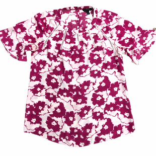 Primary Photo - BRAND: BANANA REPUBLIC O STYLE: TOP SHORT SLEEVE COLOR: PINK SIZE: S SKU: 220-220138-23776