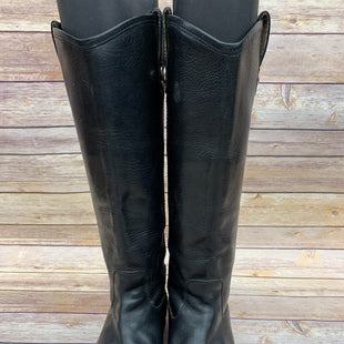 Primary Photo - BRAND: FRYE STYLE: BOOTS KNEE COLOR: BLACK SIZE: 9 SKU: 220-220101-3010
