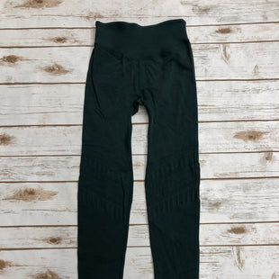 Primary Photo - BRAND: FREE PEOPLE STYLE: ATHLETIC PANTS COLOR: GREEN SKU: 220-22012-34127
