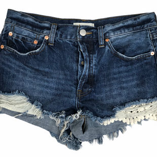 Primary Photo - BRAND: WE THE FREE STYLE: SHORTS COLOR: DENIM SIZE: 6 SKU: 220-220128-14283