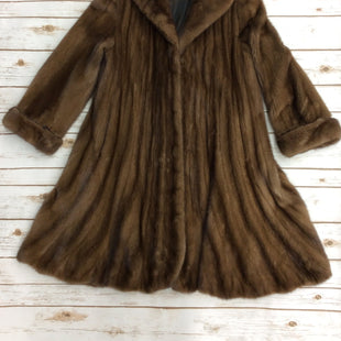 Primary Photo - BRAND: CMA STYLE: COAT LONG COLOR: BROWN OTHER INFO: BROMS - SIZE S-MSKU: 220-22090-7016MINK FUR COAT, EXCELLENT CONDITION, RETAILS FOR $4000