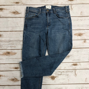 Primary Photo - BRAND:  CMB STYLE: JEANS COLOR: DENIM BLUE SIZE: 8 OTHER INFO: MCGUIRE - SKU: 220-22012-34156