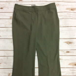 Primary Photo - BRAND: JASON WU STYLE: PANTS COLOR: OLIVE SIZE: 8 SKU: 220-22012-34124