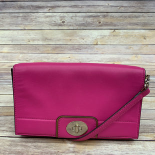 Primary Photo - BRAND: KATE SPADE STYLE: HANDBAG DESIGNER COLOR: PINK SIZE: SMALL SKU: 220-220138-24964