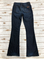Photo #1 - BRAND: JOES JEANS <BR>STYLE: JEANS <BR>COLOR: DENIM BLUE <BR>SIZE: 4 <BR>SKU: 220-22012-34181