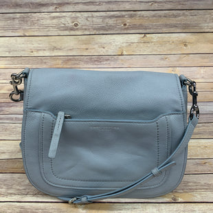 Primary Photo - BRAND: MARC JACOBS STYLE: HANDBAG DESIGNER COLOR: BABY BLUE SIZE: MEDIUM SKU: 220-220101-2951