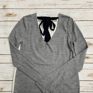Primary Photo - BRAND: BAILEY 44 STYLE: TOP LONG SLEEVE COLOR: GREY SIZE: XS SKU: 220-22012-34084