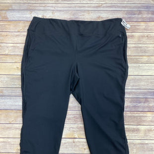 Primary Photo - BRAND: TORRID STYLE: ATHLETIC PANTS COLOR: BLACK SIZE: 5 SKU: 220-22095-7541
