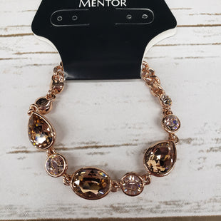 Primary Photo - BRAND: GIVENCHY STYLE: BRACELET COLOR: ROSE SKU: 220-22095-8414
