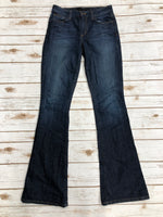 Primary Photo - BRAND: JOES JEANS <BR>STYLE: JEANS <BR>COLOR: DENIM BLUE <BR>SIZE: 4 <BR>SKU: 220-22012-34181