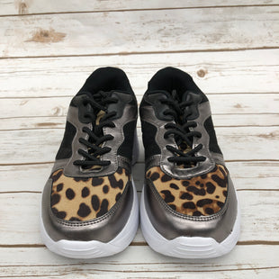 Primary Photo - BRAND:    CLOTHES MENTOR STYLE: SHOES ATHLETIC COLOR: ANIMAL PRINT SIZE: 6.5 OTHER INFO: LUST FOR LIFE - SKU: 220-220101-2963