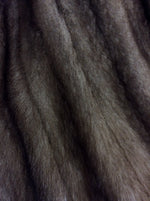 Photo #3 - BRAND: CMA <BR>STYLE: COAT LONG <BR>COLOR: BROWN <BR>OTHER INFO: BROMS - SIZE S-M<BR>SKU: 220-22090-7016<BR>MINK FUR COAT, EXCELLENT CONDITION, RETAILS FOR $4000