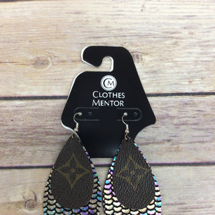Primary Photo - BRAND:   CMC STYLE: EARRINGS COLOR: MULTI SKU: 220-220138-24973