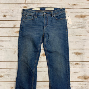Primary Photo - BRAND: PILCRO STYLE: JEANS COLOR: DENIM BLUE SIZE: 4 SKU: 220-22012-34094
