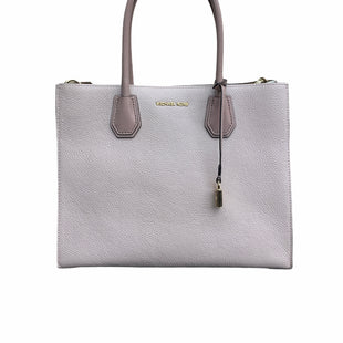 Primary Photo - BRAND: MICHAEL KORS STYLE: HANDBAG DESIGNER COLOR: PINK SIZE: MEDIUM SKU: 220-22095-12363