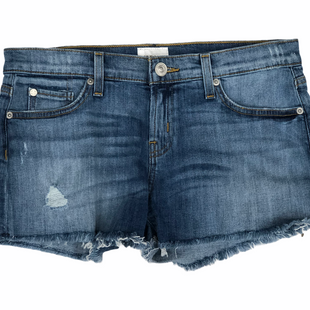 Primary Photo - BRAND: HUDSON STYLE: SHORTS COLOR: DENIM SIZE: 4 SKU: 220-22095-10541