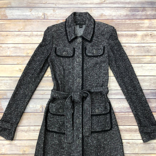 Primary Photo - BRAND: ST JOHN COLLECTION STYLE: COAT LONG COLOR: TWEED SIZE: XS SKU: 220-22012-33879