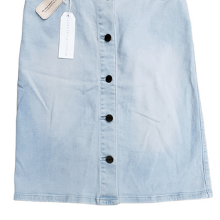 Primary Photo - BRAND: SANCTUARY STYLE: SKIRT COLOR: DENIM SIZE: 26 SKU: 220-22063-3600