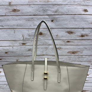 Primary Photo - BRAND:  CMA STYLE: HANDBAG DESIGNER COLOR: CREAM SIZE: LARGE OTHER INFO: ZAC POSEN EARTHA  - SKU: 220-22012-33660