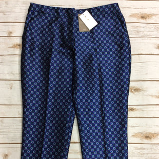 Primary Photo - BRAND: LEIFSDOTTIR STYLE: PANTS COLOR: BLUE SIZE: 10 SKU: 220-22012-34126