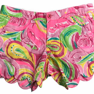 Primary Photo - BRAND: LILLY PULITZER STYLE: SHORTS COLOR: PINK SIZE: 2 SKU: 220-22095-11047