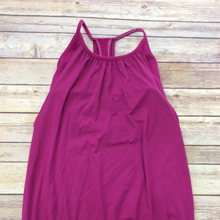 Primary Photo - BRAND: LULULEMON STYLE: ATHLETIC TANK TOP SIZE: M SKU: 220-22012-28526