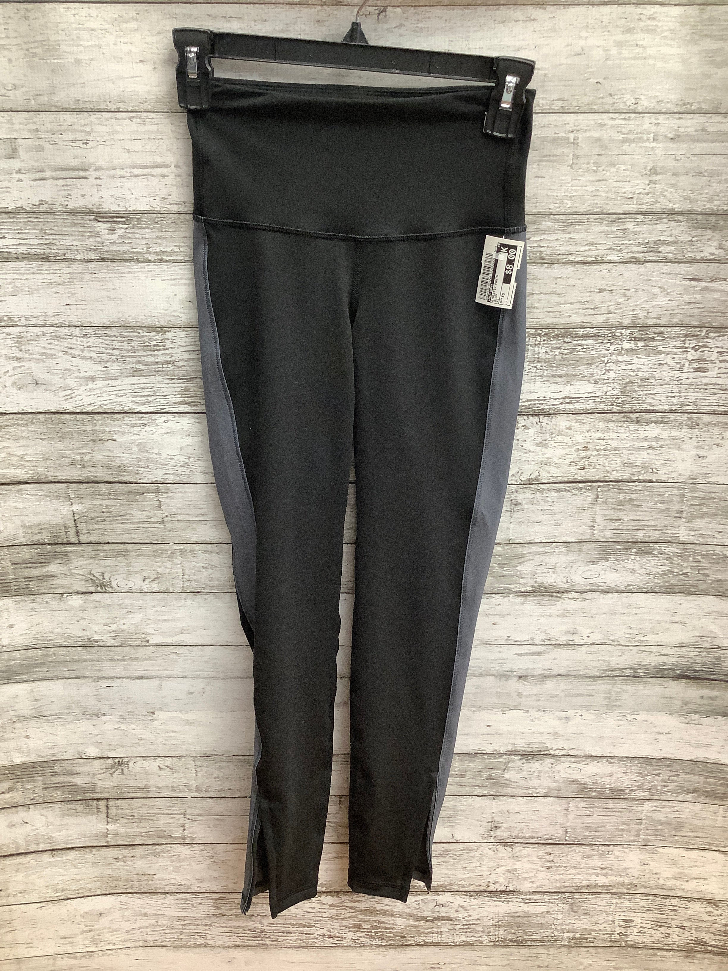 Primary Photo - brand: old navy , style: athletic pants , color: black , size: xs , sku: 105-4940-6542