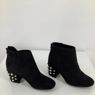 Primary Photo - BRAND:    CMD , STYLE: BOOTS ANKLE , COLOR: BLACK , SIZE: 8 , SKU: 105-3752-30808