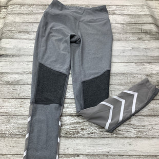 Primary Photo - BRAND:    CMD , STYLE: ATHLETIC PANTS , COLOR: GREY , SIZE: XS , OTHER INFO: MONDETTA - , SKU: 105-4940-4304