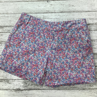 Primary Photo - BRAND: GH BASS AND CO , STYLE: SHORTS , COLOR: FLOWERED , SIZE: 8 , SKU: 105-4178-9965