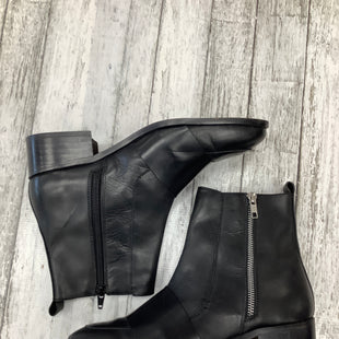 Primary Photo - BRAND: ASOS , STYLE: BOOTS ANKLE , COLOR: BLACK , SIZE: 9 , SKU: 105-4605-9671