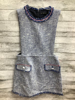 Primary Photo - brand: zara basic , style: overalls , color: tweed , sku: 105-5184-1698